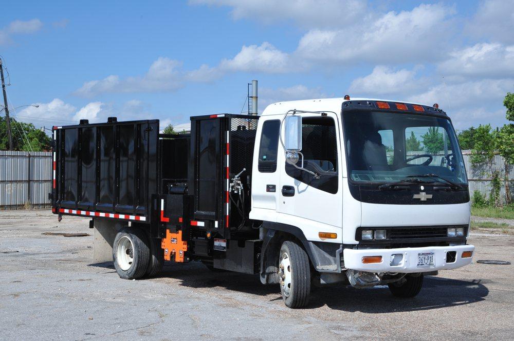 We Can Recycle: 723 N Drennan St, Houston, TX