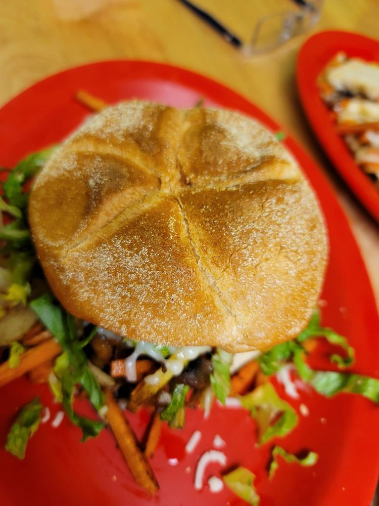 Food from El Limon - Malvern