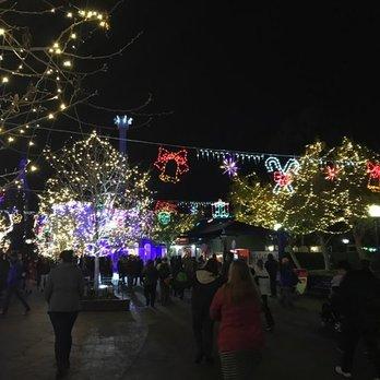 photo of great americas winterfest santa clara ca united states winterfest had