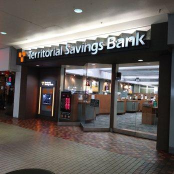 Territorial Savings Bank - 11 Photos & 11 Reviews - Banks