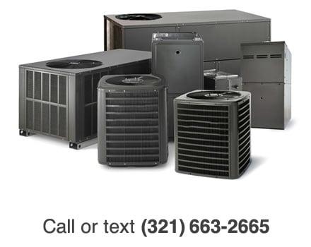 Van Eddies Heating & Air Conditioning: 12212 Picket Fence Ct, Orlando, FL