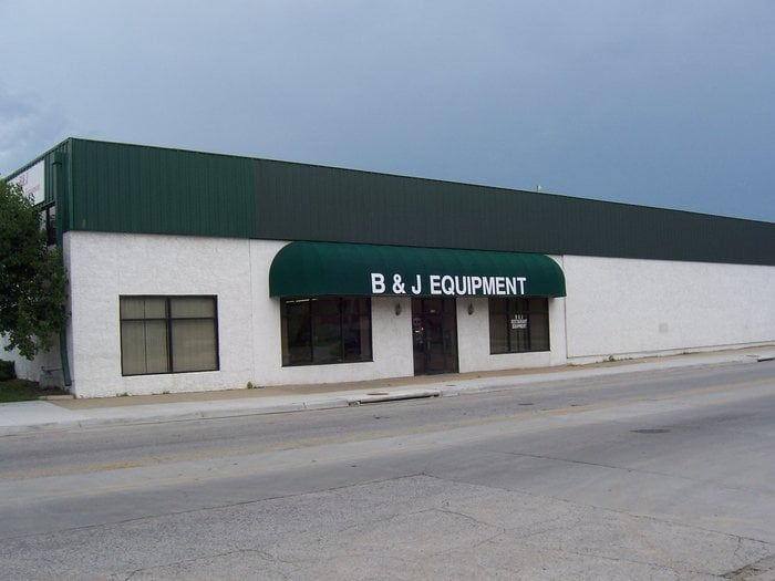 B & J Peerless Food Service Equipment