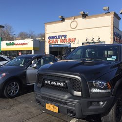 Car Wash Central Ave Yonkers