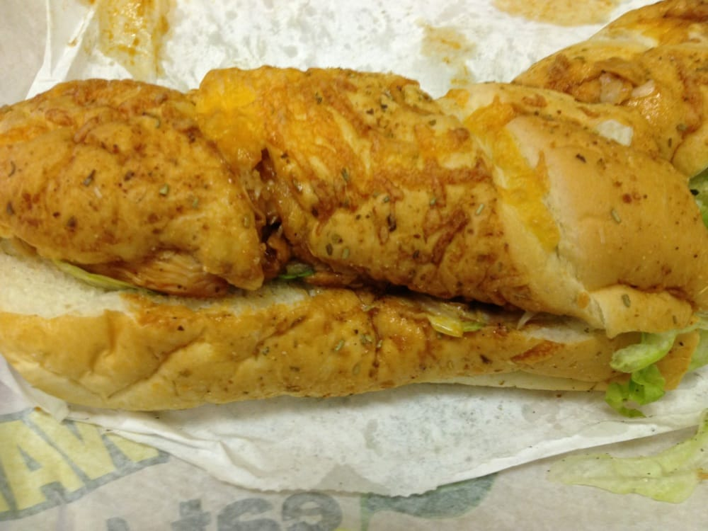 Subway: 200 Richmond Hwy, Amherst, VA