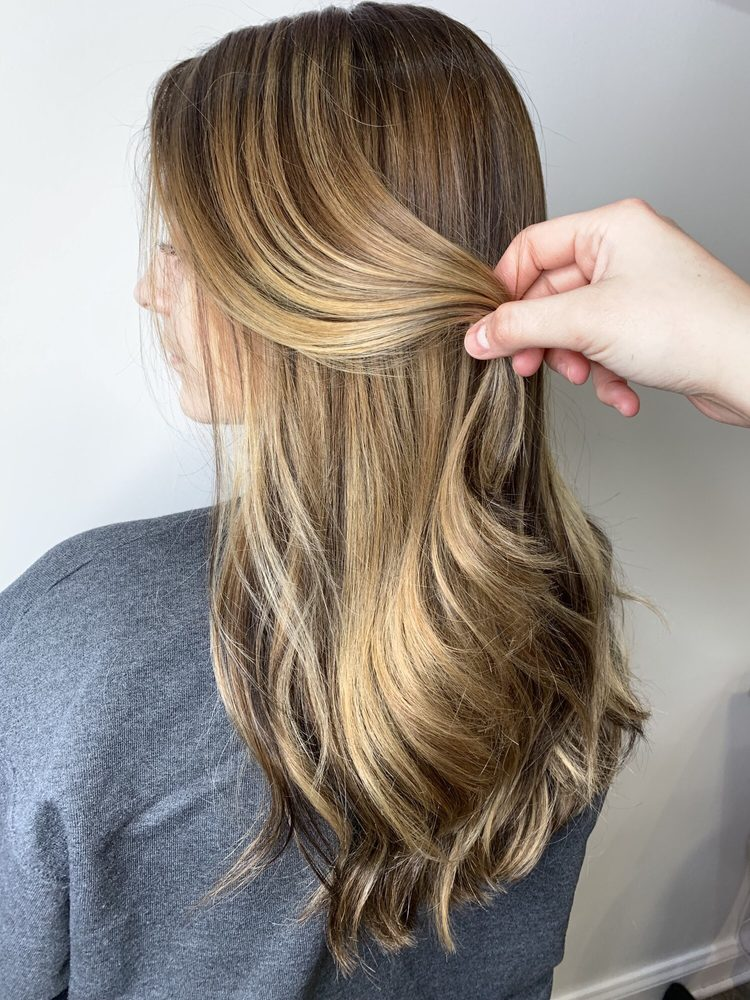 Hair Story by Serap: 44260 Ice Rink Plz, Ashburn, VA