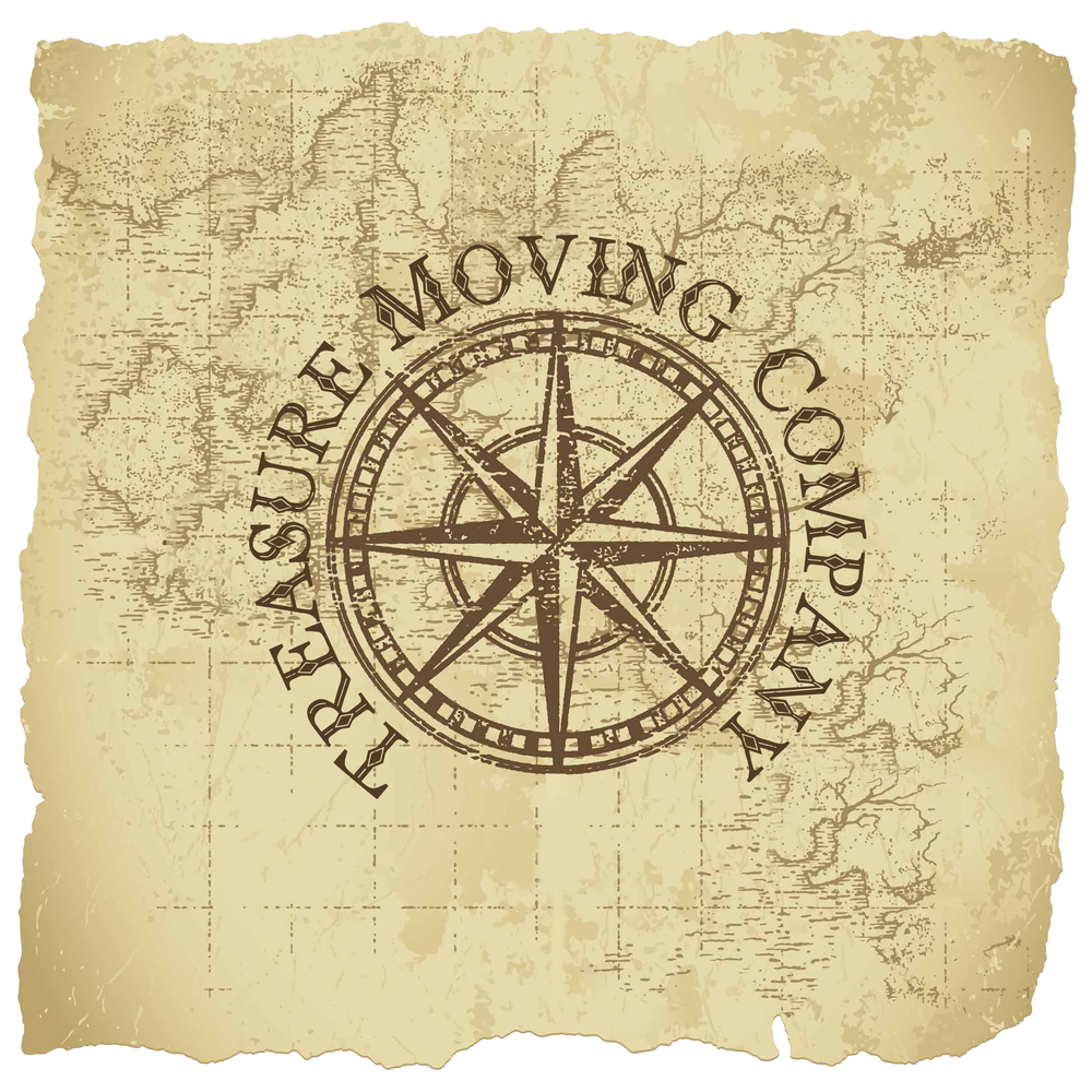 Treasure Moving Company