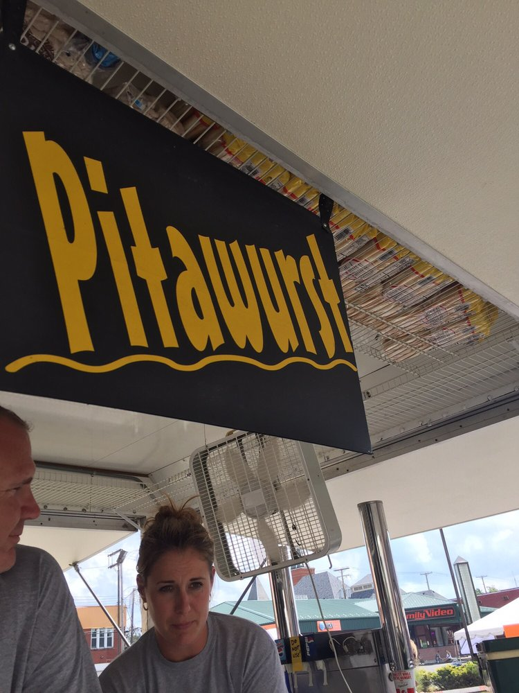 Bratwurst Festival: 330 S Sandusky Ave, Bucyrus, OH