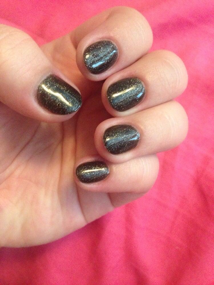 Fancy Bella Nails Upland Composition Nail Art Design Ideas