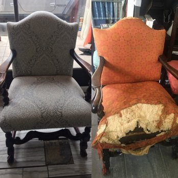 Photo Of Lira S Upholstery New Rochelle Ny United States