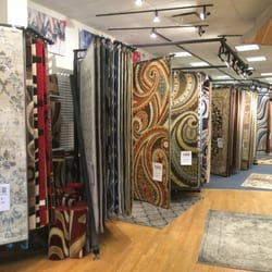 Amazing Photo Of The Rug Rack   Springfield, IL, United States ...