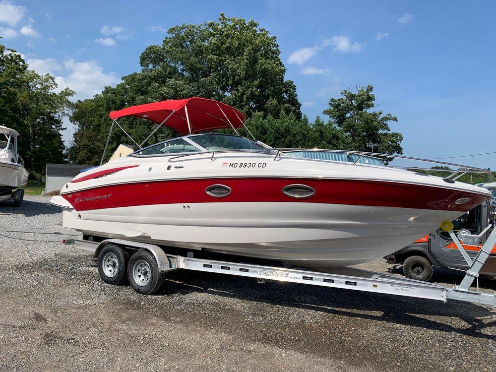Maryland Boat Sales