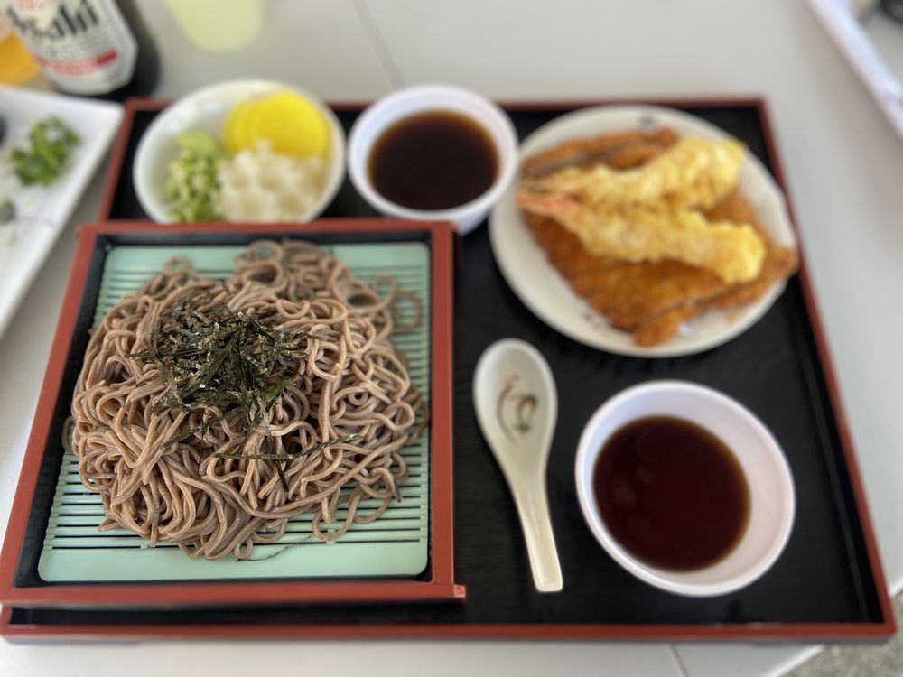 Little Tokyo Restaurant: 150 E Bonita Ave, San Dimas, CA