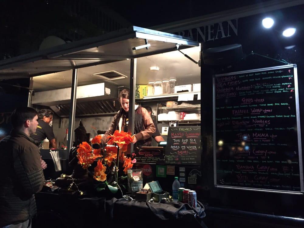 Jaxsons Night Market: 135 Monroe St W, Jacksonville, FL