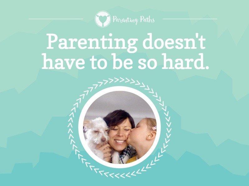 Parenting Paths: San Francisco, CA