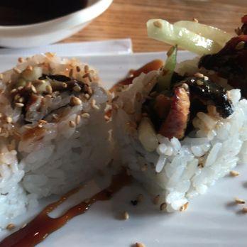 Japanese Restaurant In Monterey Park Ca