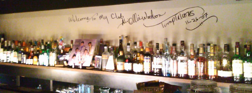 Bar Ali-Ollie
