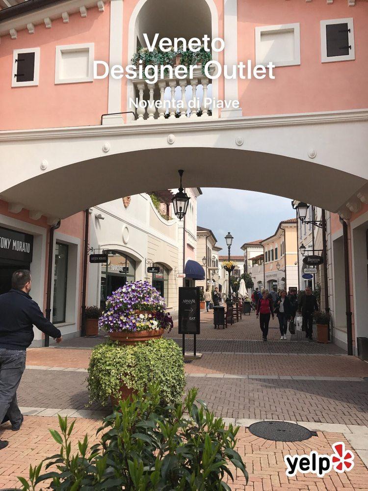 Veneto Designer Outlet
