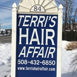 Terri's Hair Affair