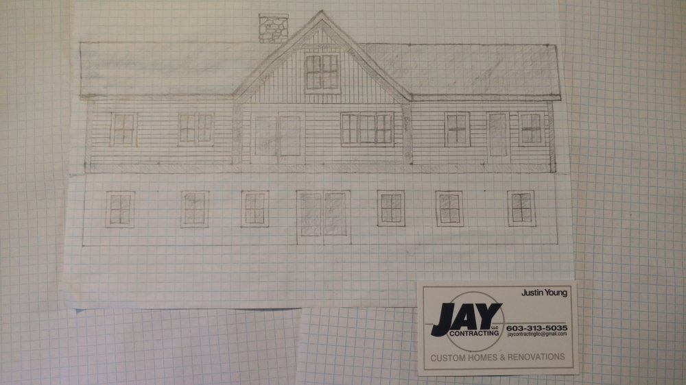 Jay Contracting: Peterborough, NH
