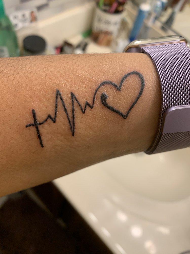 Blue Scarab Tattoos and Body Piercings: 3314 Leonardtown Rd, Waldorf, MD