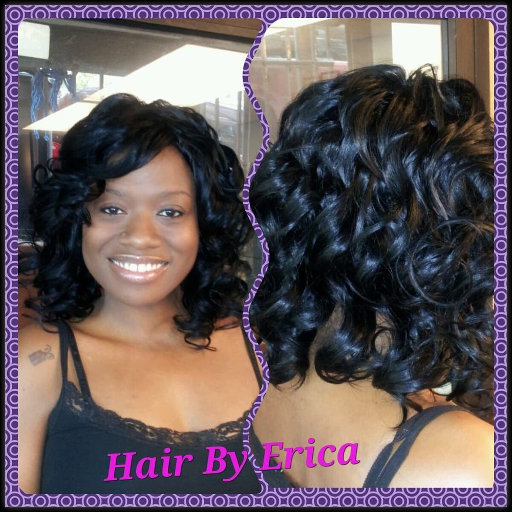 Full Head Sew Inweave No Leave Out Yelp