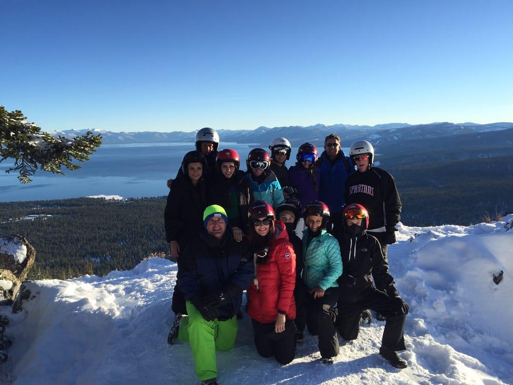 Lake tahoe snowmobile noleggio tour con fuoristrada for Noleggio di cabine lake tahoe per coppie
