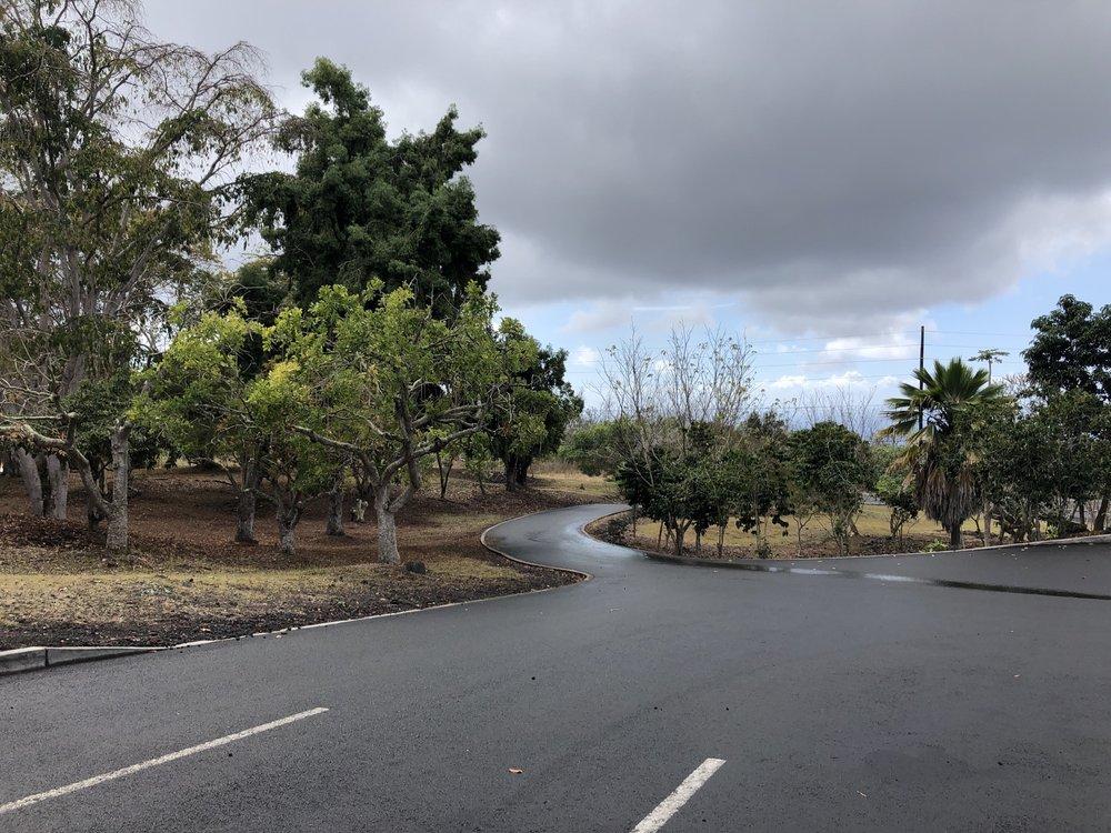 Manuka State Wayside Park