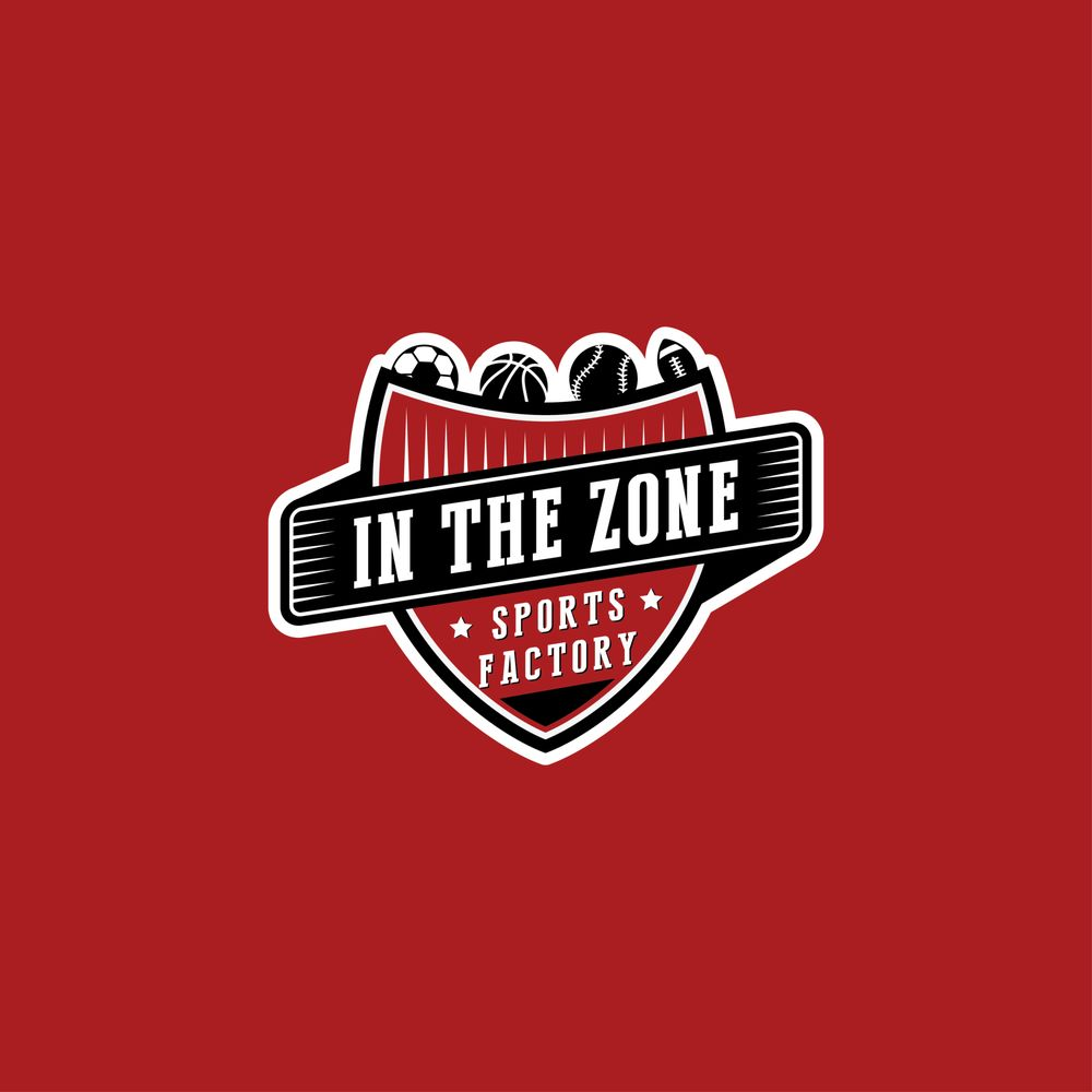 In The Zone Sports Factory: 4159 S Redwood Rd, Taylorsville, UT