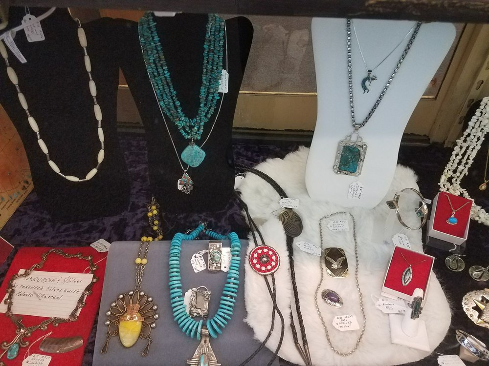 Norma Jean's Heirlooms Jewelry and Antiques
