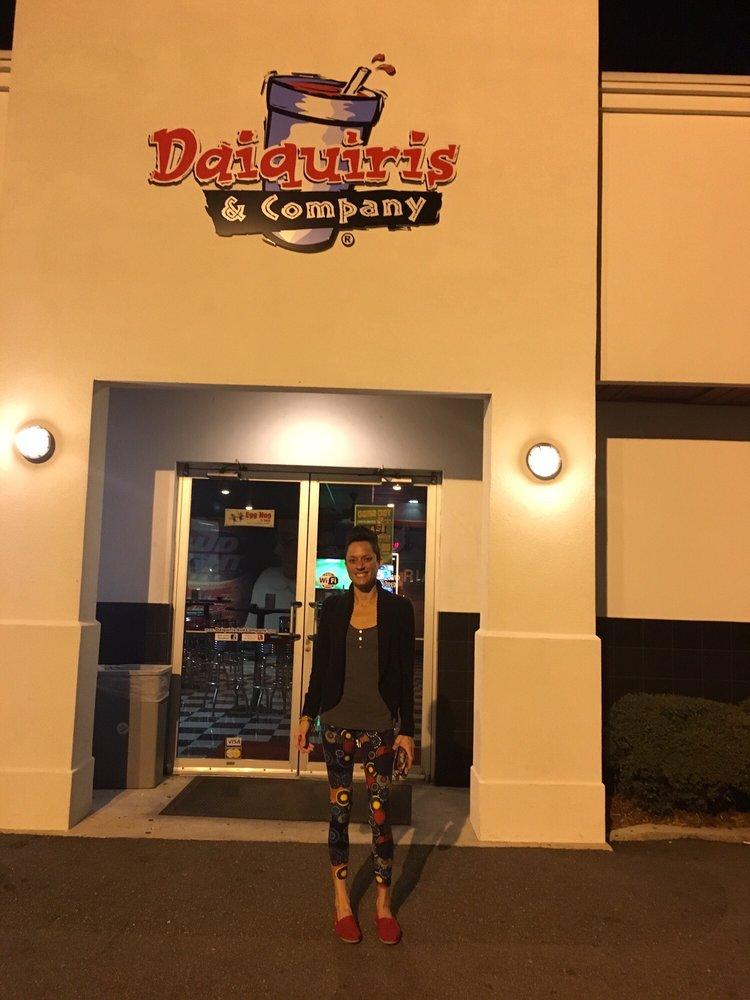 Daiquiris & Company: 1326 Gause Blvd, Slidell, LA