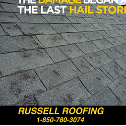 Photo Of Russell Roofing   Pensacola, FL, United States. Insurance Claim  Experts