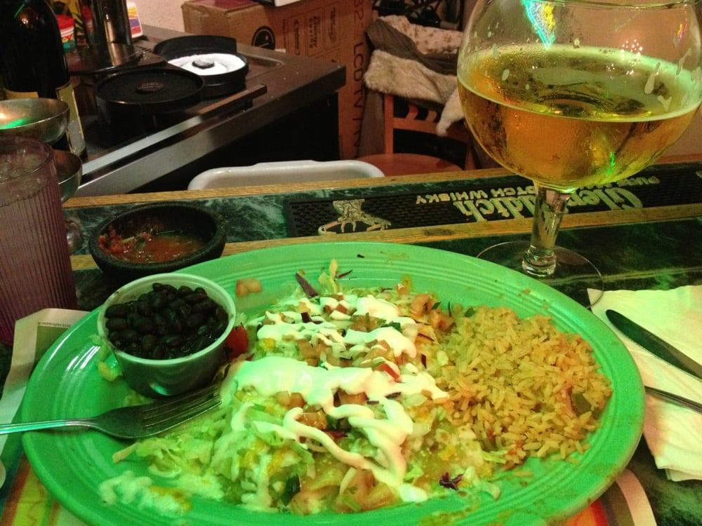 Mexican Restaurants Near Yorba Linda Ca