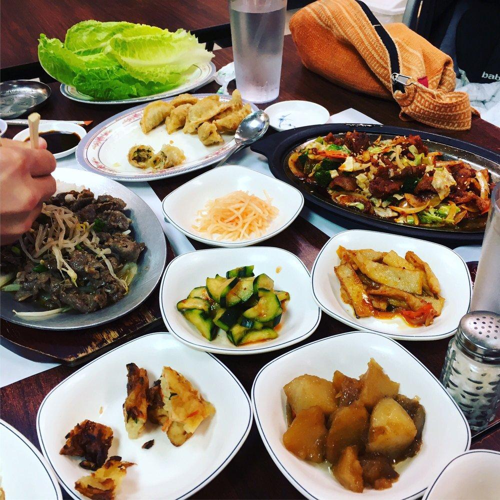 Korea House 218 Photos 289 Reviews Korean 6410 Charlotte New Beat Street Esp White Kendal Pike Nashville Tn Restaurant Phone Number Last Updated November 23