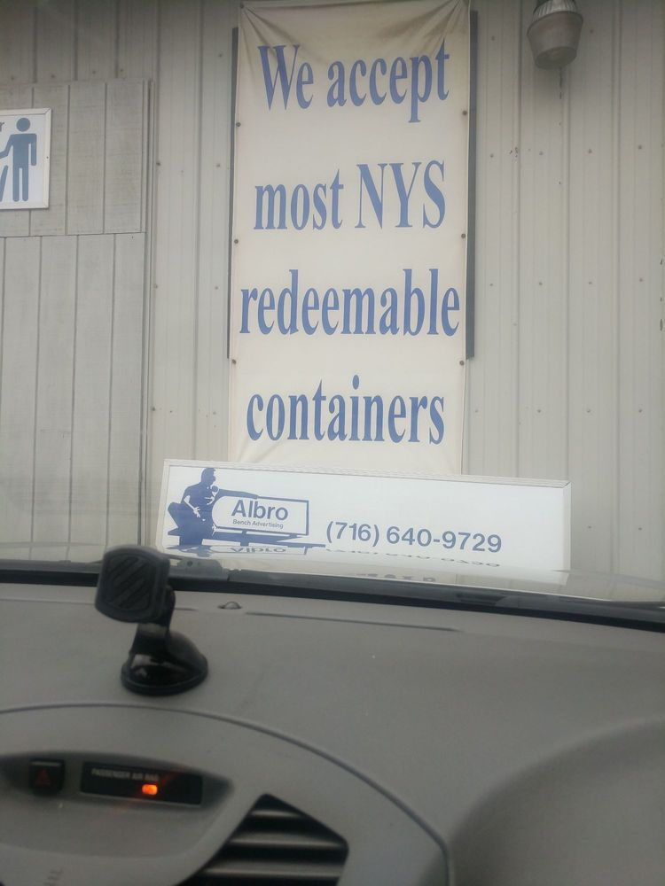 Southside Redemption Center Recycling: 1752 Foote Ave, Jamestown, NY