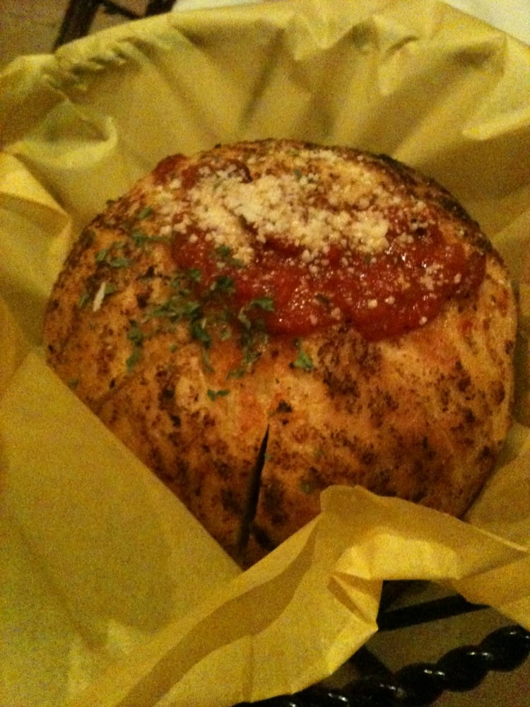 Amazing bread yelp for Aruffo s italian cuisine