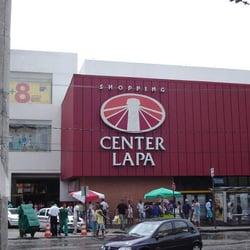 a019bc81b Shopping Center Lapa - Shopping Centers - Rua Catão 72