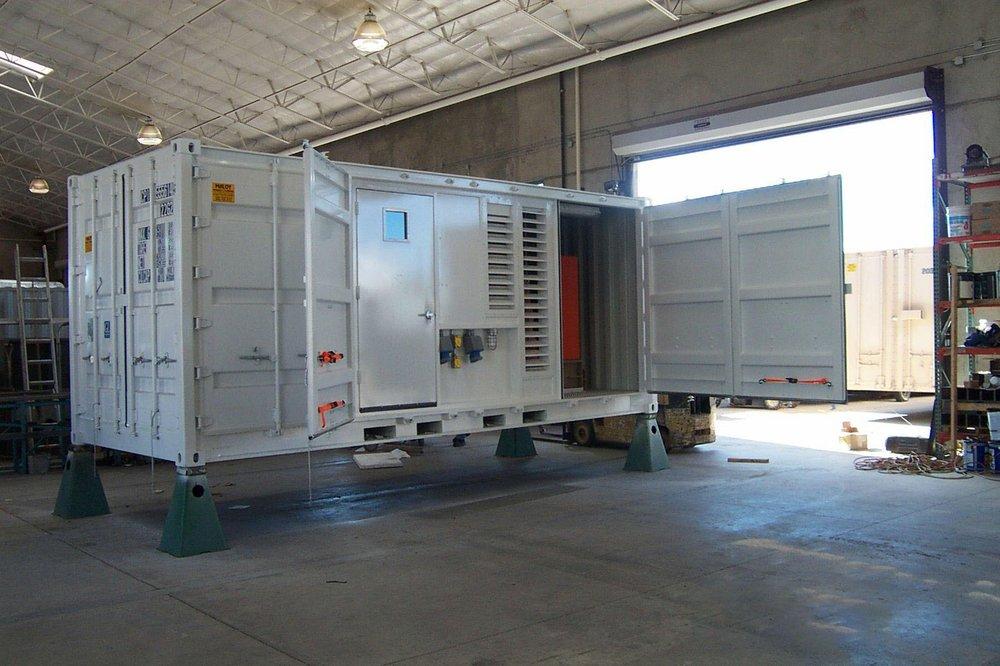 Maloy Mobile Storage: 535 Comanche Rd NE, Albuquerque, NM