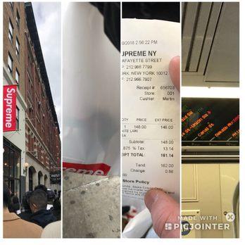 d00c8e2a84 Supreme - 104 Photos   244 Reviews - Shoe Stores - 274 Lafayette St ...