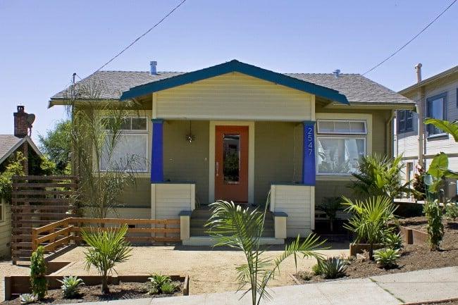 Mercedes Corbell Design & Architecture: 4096 Piedmont Ave, Oakland, CA