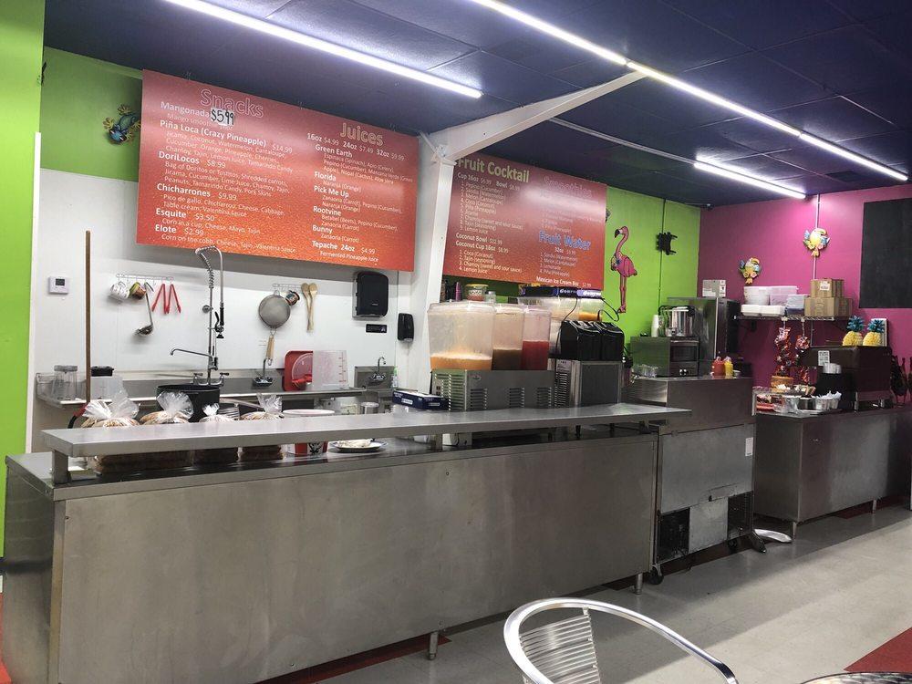 Panaderia Bakery: 41 W Nine Mile Rd, Pensacola, FL
