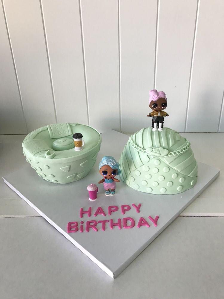 Lol Dolls Cake Yelp