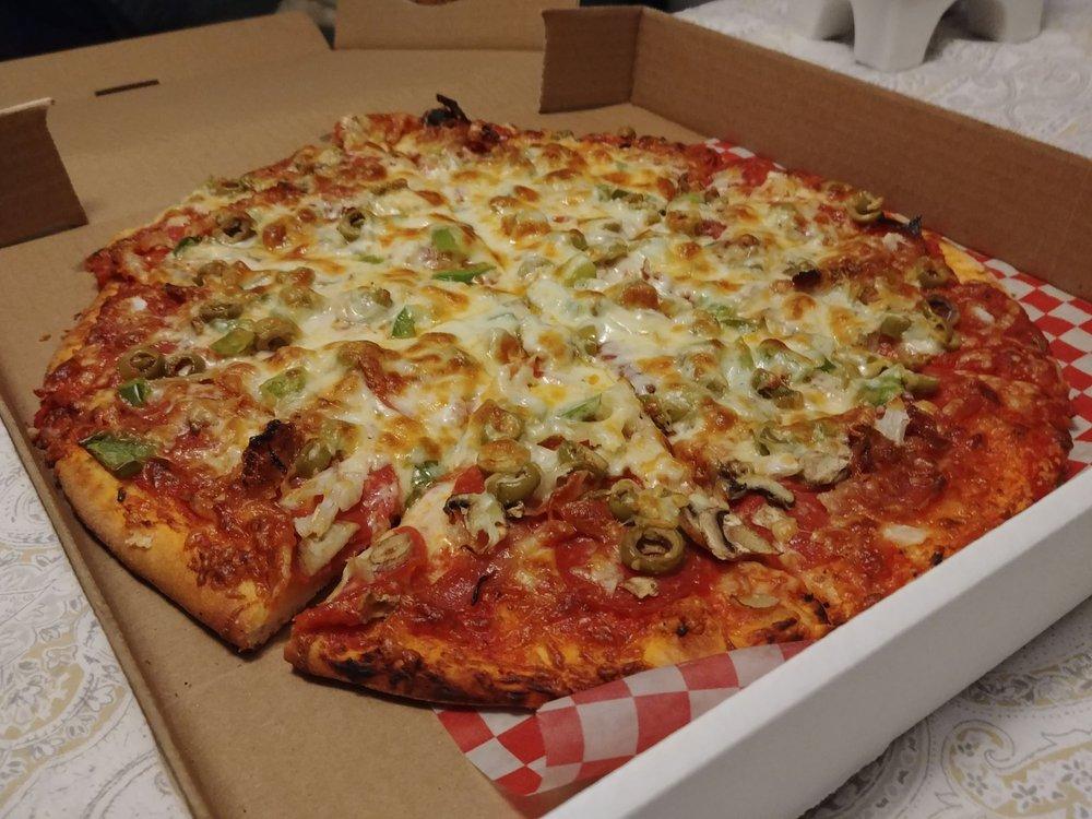 Mountain Shores Pizza