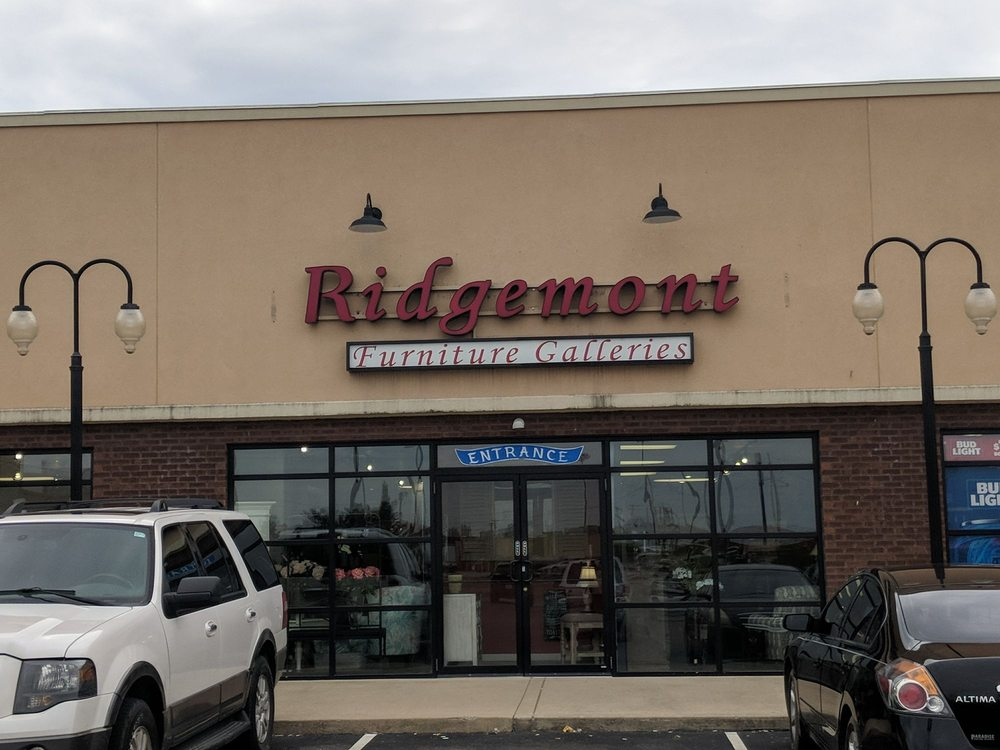 Ridgemont Furniture Galleries: 150 Brooks Way, Brooks, KY