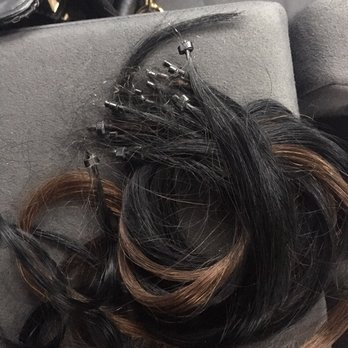 Kiki hair extensions gold coast hair stylists 1 7 naranga ave photo of kiki hair extensions gold coast broadbeach waters queensland australia worst place pmusecretfo Image collections