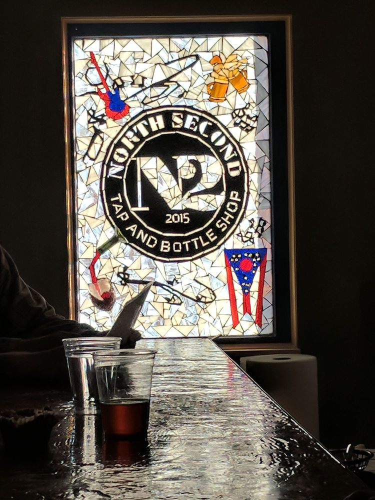 North Second Tap and Bottle Shop: 134 N 2nd St, Hamilton, OH