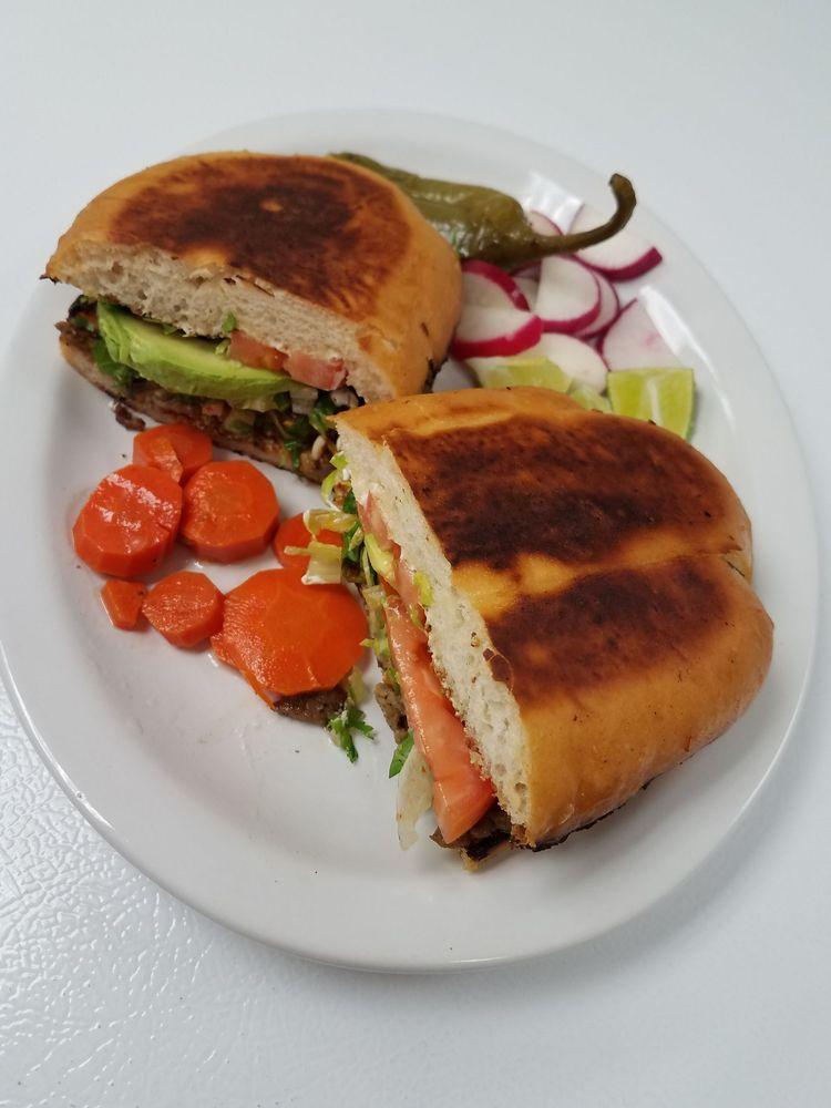 Tacos El Dorado Grill: 828 S Washington Ave, Emmett, ID