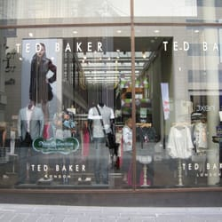 f3c8a4b6e Ted Baker - Men s Clothing - 1 Peters Ln