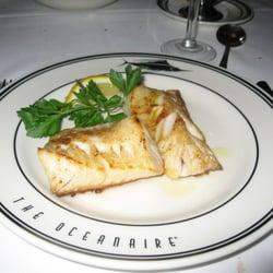 The oceanaire seafood room 259 photos 368 reviews for Fresh fish company denver colorado