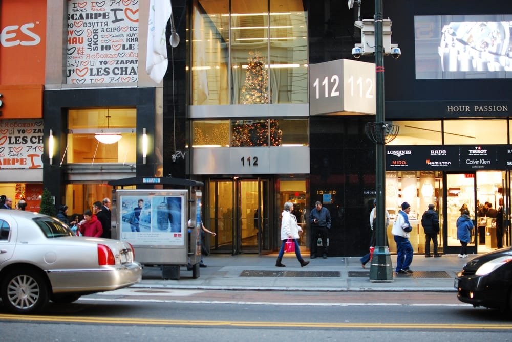 Istanbul Touring Inc: 112 W 34th St, New York, NY
