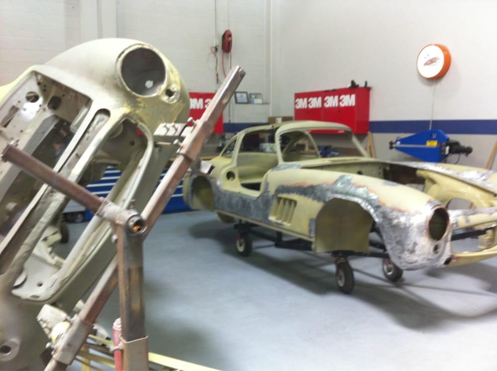 Workshop yelp for Mercedes benz classic center irvine
